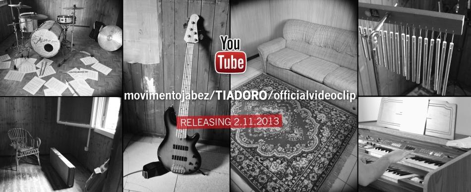 Videoclip Ti Adoro