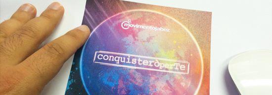 """riflessione/spiegazione sulla copertina del cd """"conquisteròperTe"""".."""